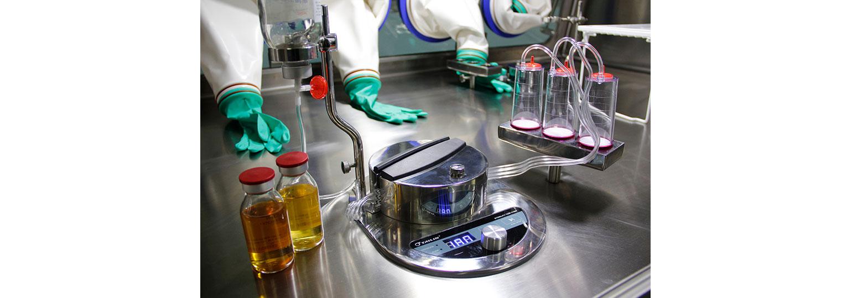 隔离器内置集菌仪HTY-APL05/06 ISO